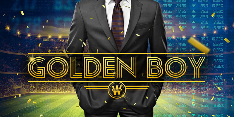 golden boy winamax
