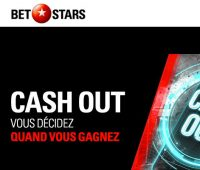 cash out betstars
